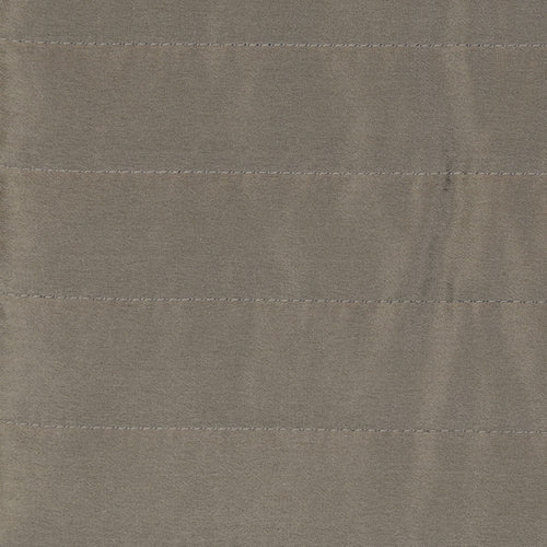 Product with title Charmeuse Channel Quilt Sham SHNQS-MET SHNQK-MET