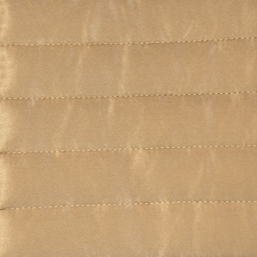 Product with title Charmeuse Channel Quilt Sham SHNQS-SAN SHNQK-SAN