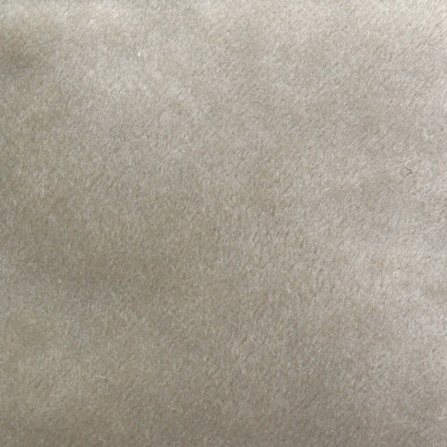 Product with title Velvet Curtain Panel - Taupe