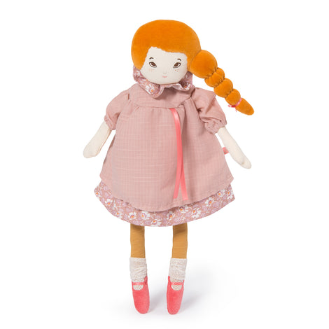 Soft Dolls and Accessories