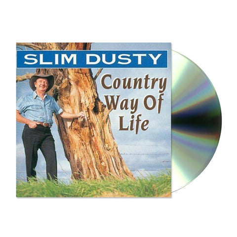 Country Way Of Life (CD)