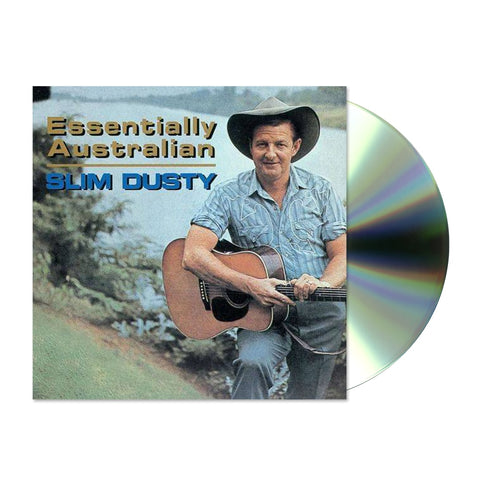 Essentially Australian (CD)
