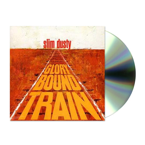 Glory Bound Train (CD)