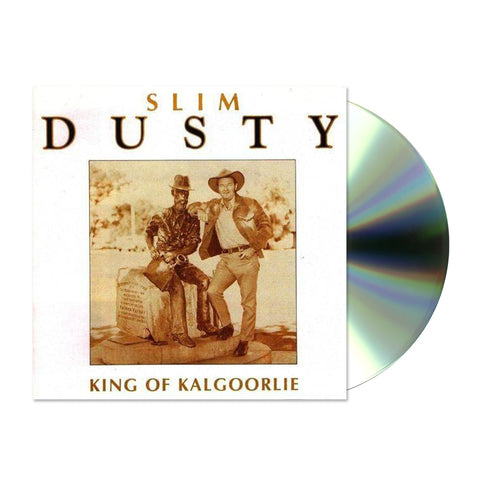 King Of Kalgoorlie (CD)