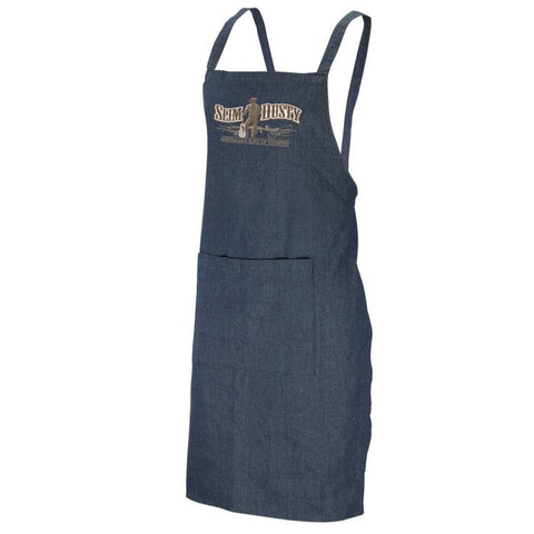 Slim Dusty Apron