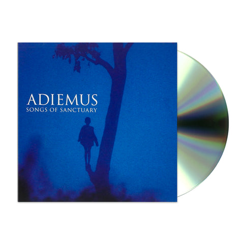 Adiemus - Songs Of Sanctuary (CD)