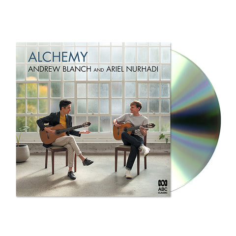 Alchemy (CD)