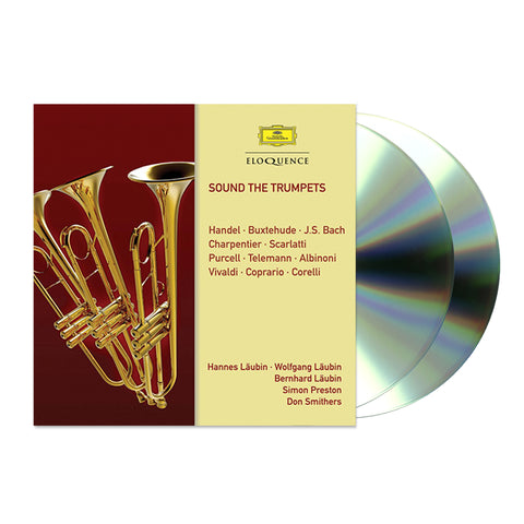 Sound The Trumpets (2CD)
