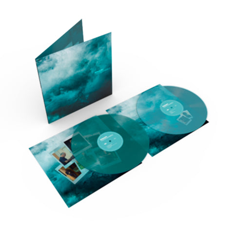 Undiscovered (Limited Edition Blue 2LP)