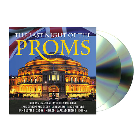 The Last Night Of The Proms (2CD)