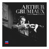 Arthur Grumiaux - The Complete Philips Recordings (74CD)