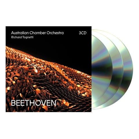 Beethoven - Australian Chamber Orchestra (3CD)
