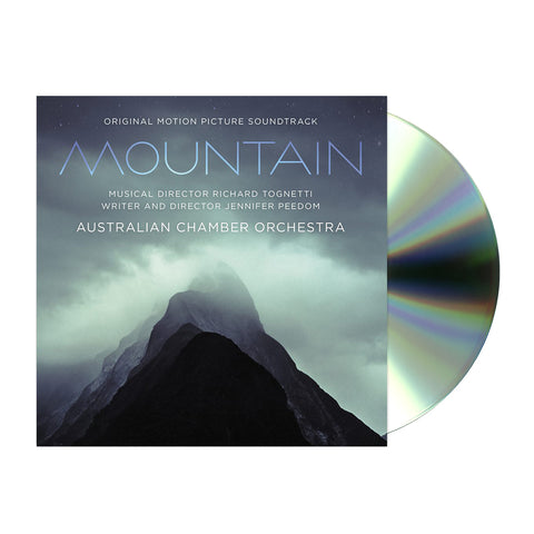 Mountain (CD)