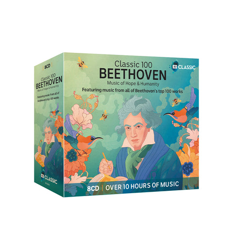 Classic 100: Beethoven