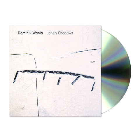 Lonely Shadows (CD)