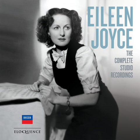 Eileen Joyce - The Complete Studio Recordings (10CD)