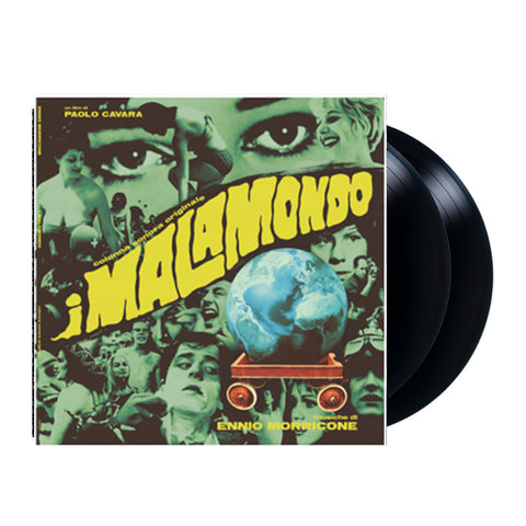 I malamondo (2LP)