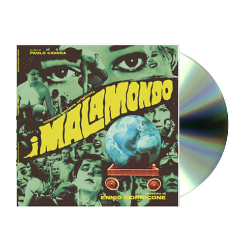 I malamondo (CD)