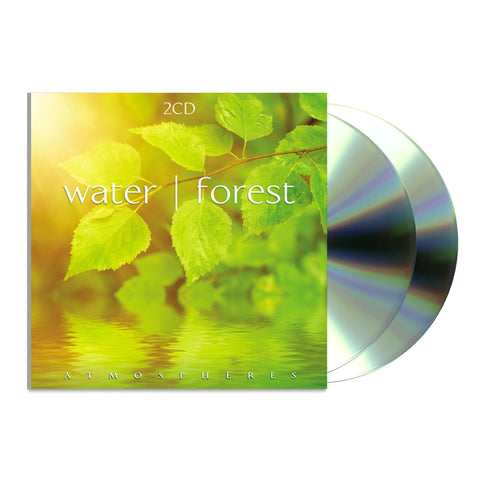Water | Forest (2CD)