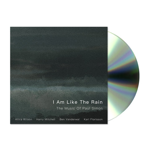 I Am Like The Rain: The Music of Paul Simon (CD)