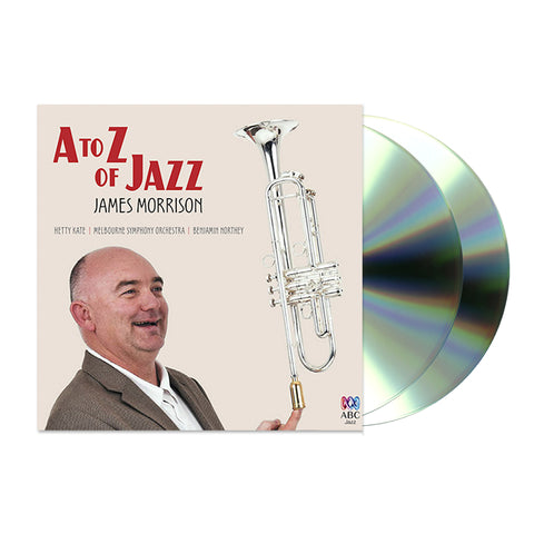 A To Z Of Jazz (2CD)