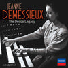 Jeanne Demessieux – The Decca Legacy (8CD)