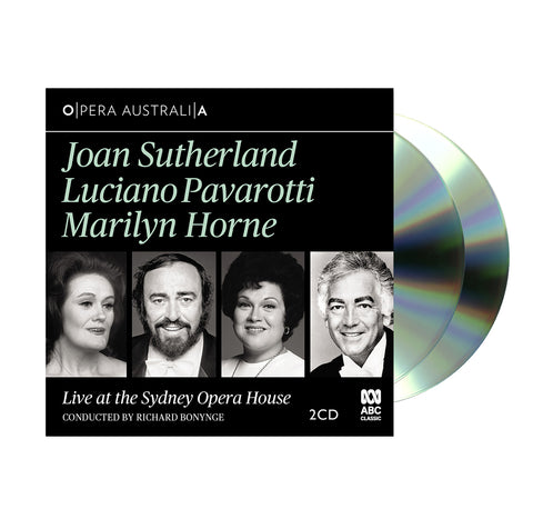 Live at the Sydney Opera House (2CD)
