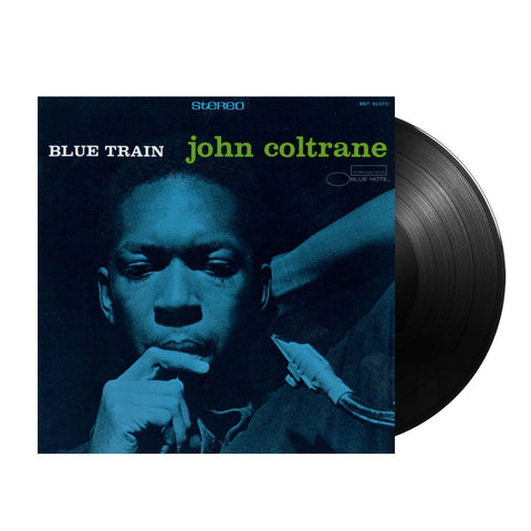 Blue Train (LP)