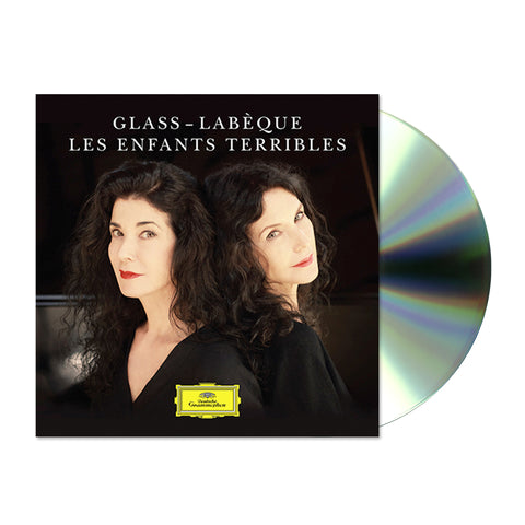 Glass: Les Enfants Terribles (CD)