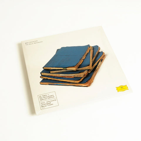 Blue Notebooks (2LP)