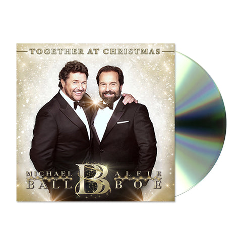Together At Christmas (CD)