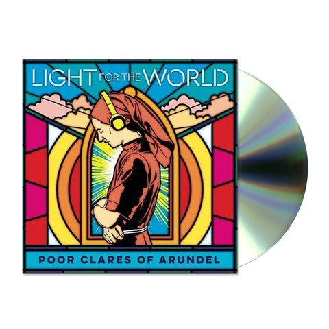 Light For The World (CD)