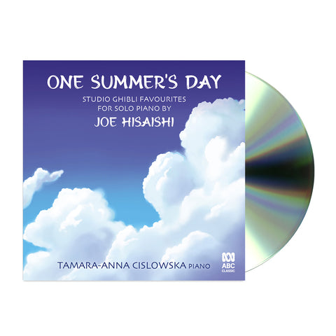 One Summer's Day (CD)