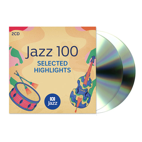ABC - Jazz 100 (2CD)