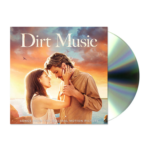 Dirt Music: Original Motion Picture Soundtrack (CD)