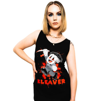 Spencer INK Toon Tank Top