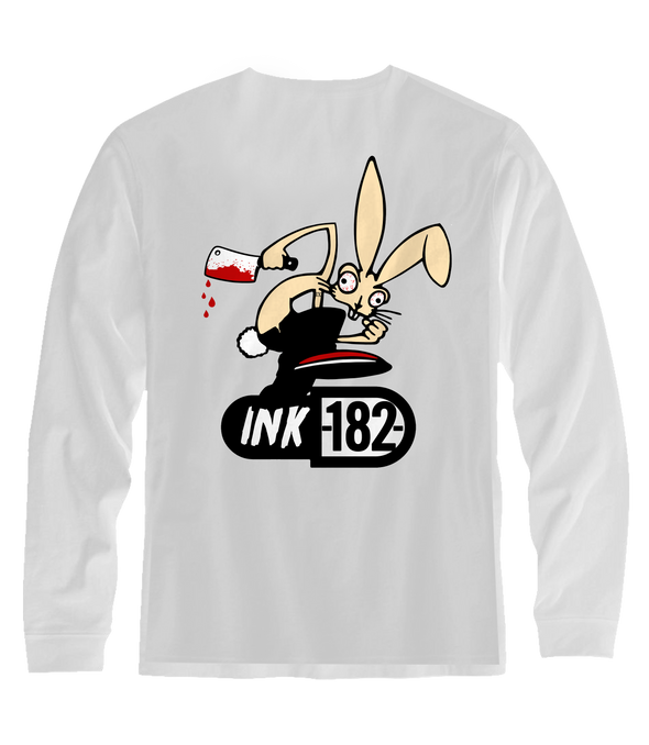 INK 182 Long Sleeve