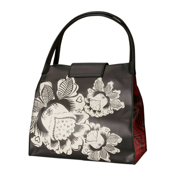 Sac à main Blomming Winter Zaria marque Desigual