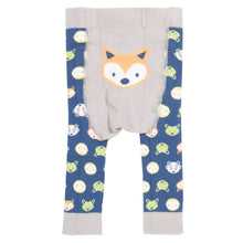Load image into Gallery viewer, Fox Knit Leggings