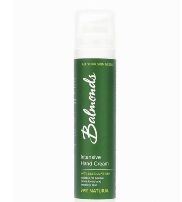 Balmonds Intensive Hand Cream