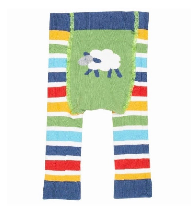 Sheepy Knit Leggings