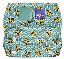 Load image into Gallery viewer, Bambino Miosolo All In One Nappy