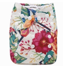 Load image into Gallery viewer, Alva One Size Pocket Nappy
