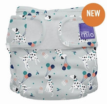 Load image into Gallery viewer, Mio Duo Nappy Cover