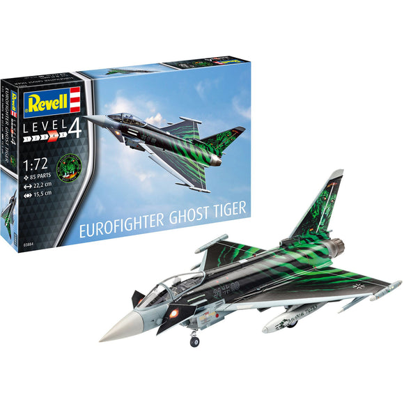Revell-of-Germany-1-72-Eurofighter-Ghost-Tiger