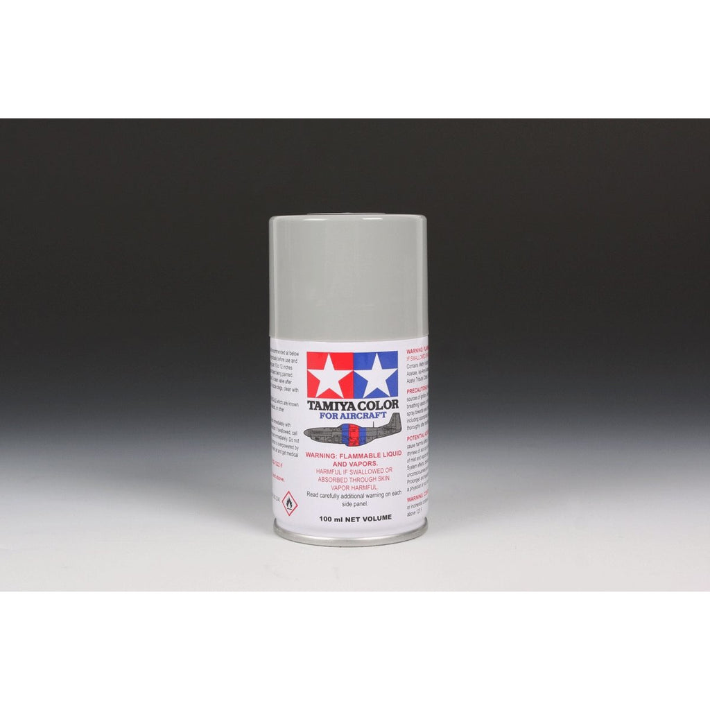 As-11 Medium Sea Grey (Raf) 100Ml Spray Can / Tamiya USA