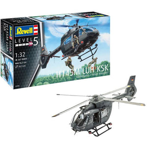 Revell-of-Germany-1-32-H145M-LUH-KSK