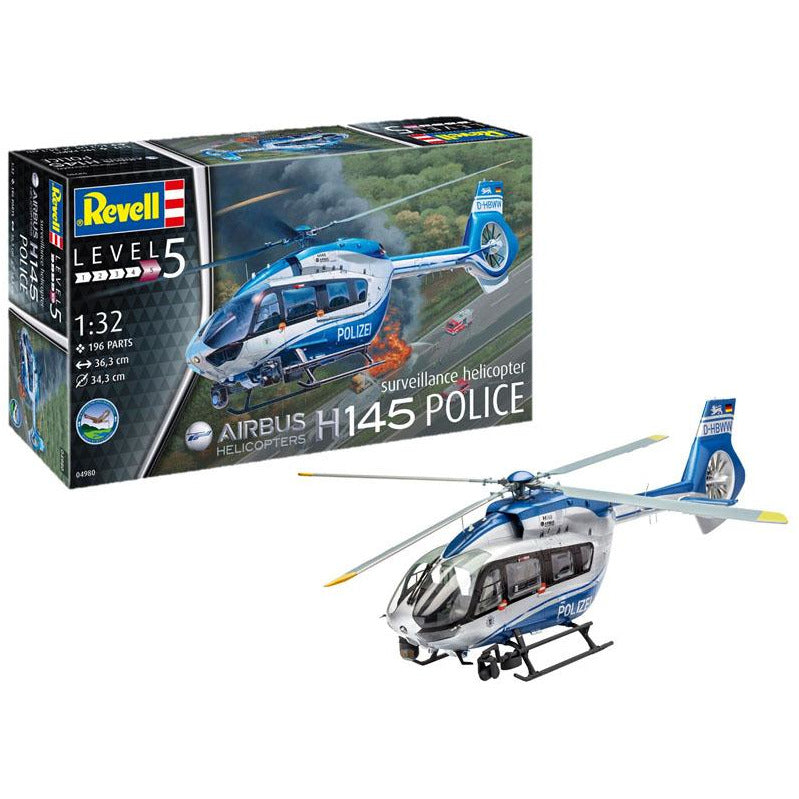 Revell-of-Germany-1-32-H145-Police