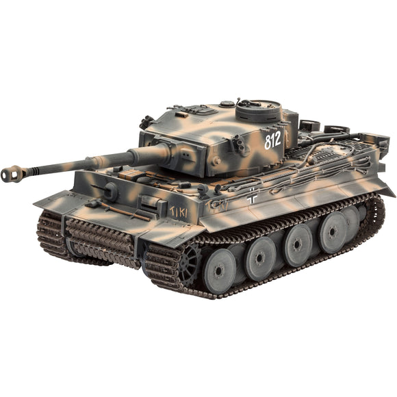 Revell-of-Germany-1-35-Geschenkset-75-Jahre-Tiger-I