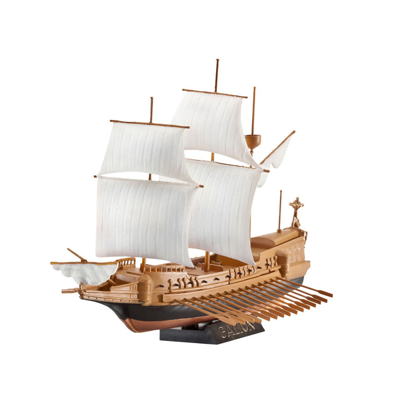 Revell-of-Germany-1-450-Spanish-Galleon